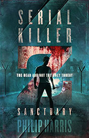 Serial Killer Z: Sanctuary
